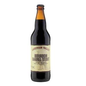 Anderson Valley Bourbon