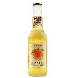 Peach Apple Cider
