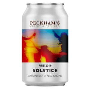 Solstice Cider