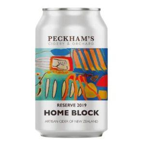 Home Block Cider