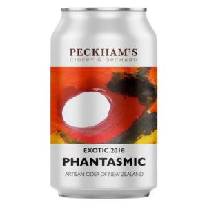 Phantasmic Cider