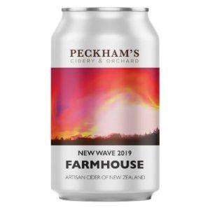 Farmhouse Cider(Can)