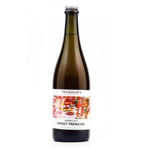 Sweet Frechie Cider