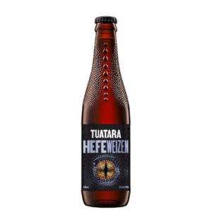 Tuatara Hefeweizen