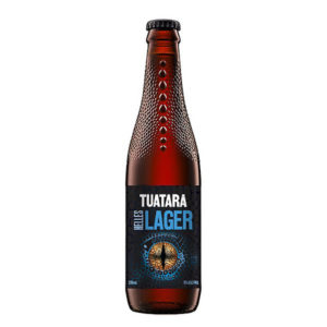Tuatara Helles Lager