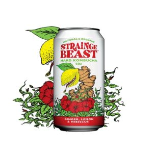 Strainge Beast Lemon