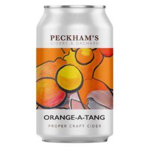 Orange-A-Tang