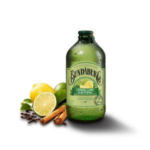 Bundaberg Lemon