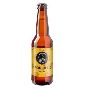 Tropidelic Pale Ale